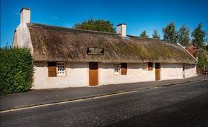 Robert Burn Cottage