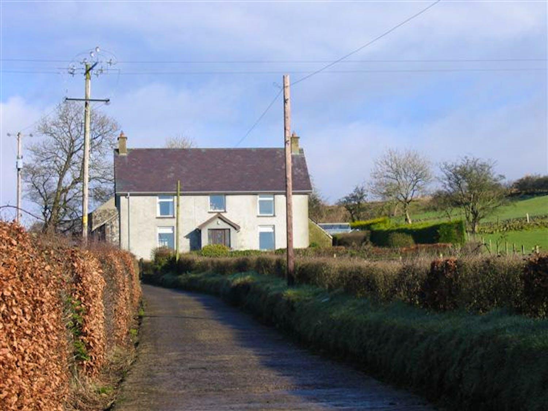 Montalto 4 Bedroom Farmhouse Holiday Rental In Ballymena