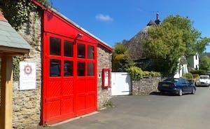 Kingston Voluntary Fire Station