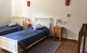 Padre Aviles sleeps 32 - Bougainvillea
