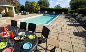 Sandfield House - Perfect for family holidays, celebrations, hen weekends and corporate stays