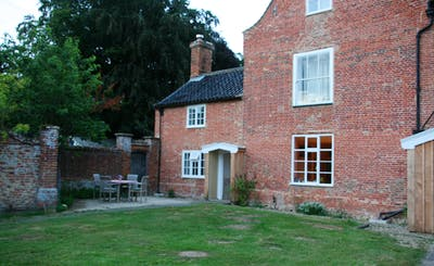 Short Breaks at The Buttery at the Grove, Booton