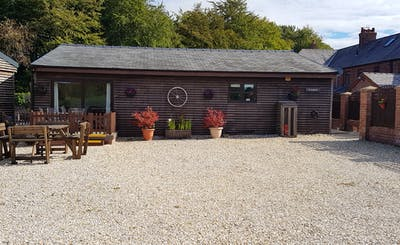 Short Breaks at Lynmere Lodge