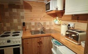 Monktonmead Kitchen