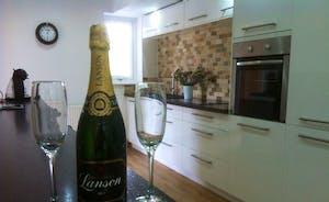 Lady Nina Cottage - Champagne