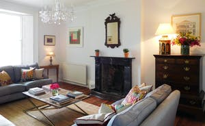 Berry House - A house that is warm and homely all year round