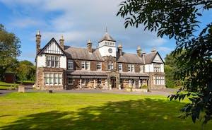 Peak Manor - Luxury bespoke holidays, weddings and events near the Peak District