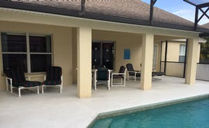 Citron Court Florida Villa