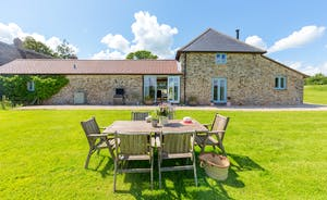 Dippers Rest, Stonehayes Farm - Devon holiday cottage for 6
