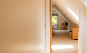 Foxcombe - Perfect for large group family holidays in the South West