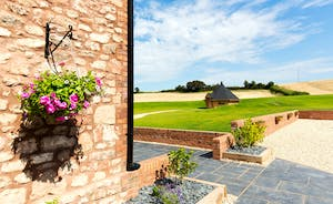 The Granary - A beautiful property set in beautiful countryside
