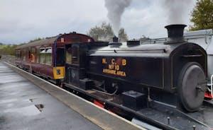 Doon Valley Railway