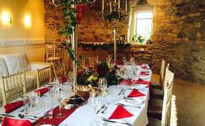 TURRET 8 - Medieval banquet