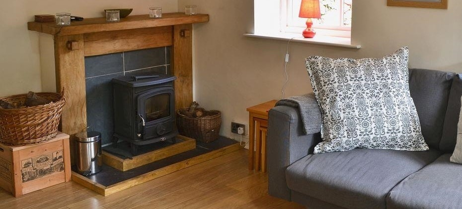Self catering holiday cottage Beddgelert