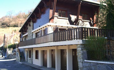 Short Breaks at The Chalet