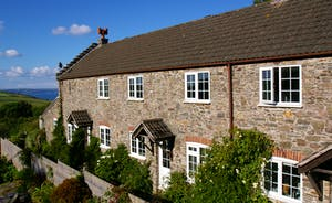 Jasmine Cottage Front Elevation