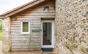 Dippers Rest, Stonehayes Farm - A homely and welcoming holiday cottage in Devon