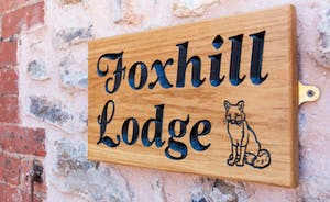 Foxhill Lodge