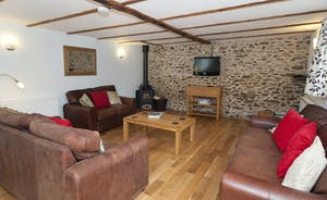 Pipits Retreat, Stonehayes Farm: For relaxing days and cosy nights; the perfect holiday!