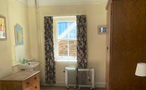 1st Floor Rear Twin Bedroom