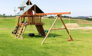 The Granary - Heaps of fun for the younger members of your large group
