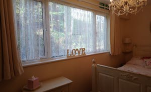 Woodside Bedroom