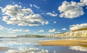 Compton Bay Isle of Wight