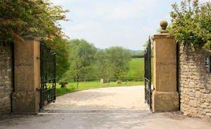 Main Entrance Gates