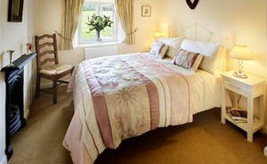 Windover Farm Cottage in Cullompton Devon