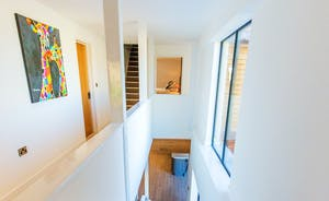 The Granary - Up to the minute luxury throughout