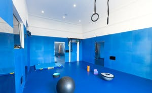 Pitmaston House - Start your day with a work out - or perhaps some yoga