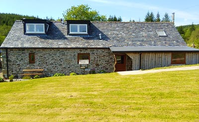 Short Breaks at Auchnabreac Cottage