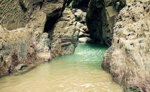 Sandy Coves