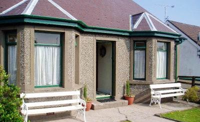 Short Breaks at Dalriada Cottage