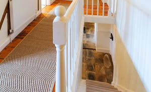 Pippinsands, Stonehayes Farm - Off the long landing are Bedrooms 1 to 5