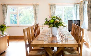 Culmbridge House - Perfect for celebrations - for birthdays, aniversaries and graduations