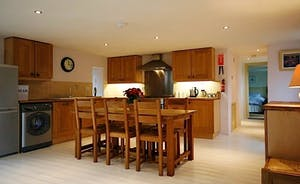 Moo Barn - Dining Room