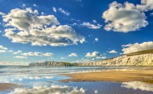 Compton Bay Isle of Wight