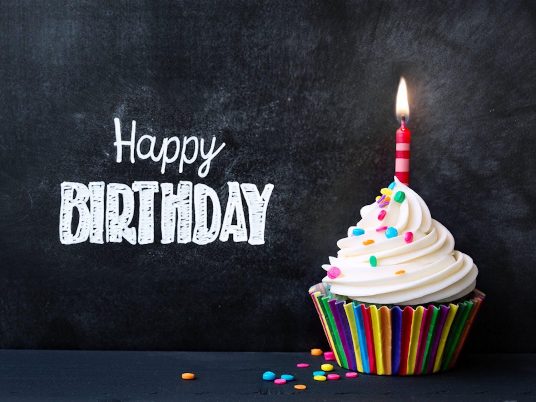 40th Birthday Celebrations