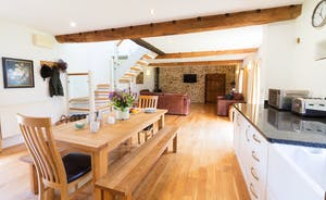 Wagtail Corner, Stonehayes Farm - Perfect for holidays for families and friends anytime of year