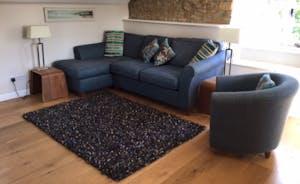 Dovecote living room