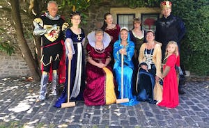 Family Medieval Day