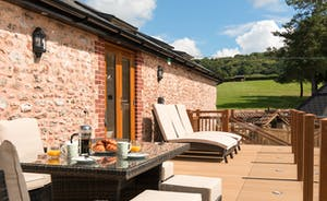 Foxhill Lodge - Peace and quiet, fresh air, beautiful countryside