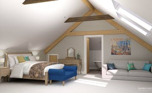 Croftview - Sleeps up to 30 in 13 en suite bedrooms