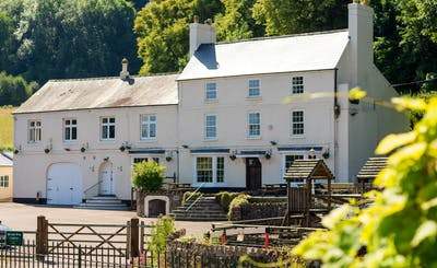 Short Breaks at River Wye Lodge