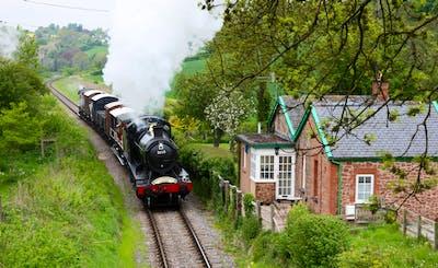 Short Breaks at Railway Cottage