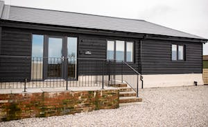 The Cowshed - Outside