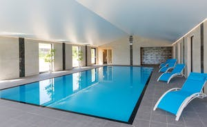 Shires - Large group accommodation with the most amazing private pool