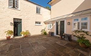 Asham House - A wonderful house for happy family holidays in Somerset