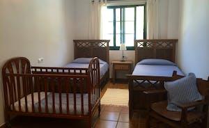 Padre Aviles sleeps 32 - Manzano